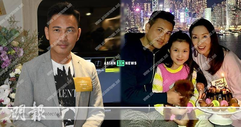 Frankie Lam forbids his daughter to give her contact details to her male classmate