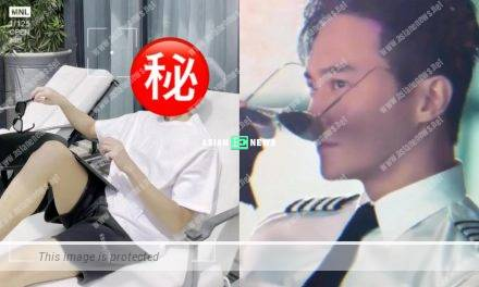 """""""Captain Cool"""" comes back? Julian Cheung is getting younger?"""