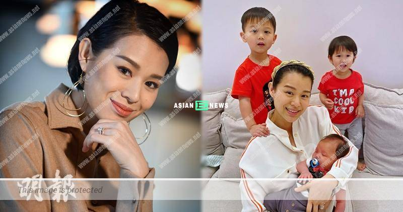 Myolie Wu's husband Philip Lee is pointed to rely on her financially?