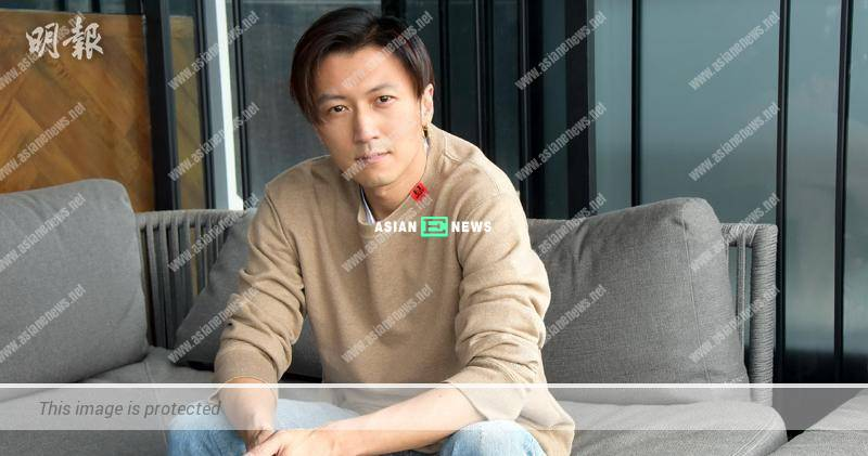 Nicholas Tse is willing to risk his life for film director Benny Chan