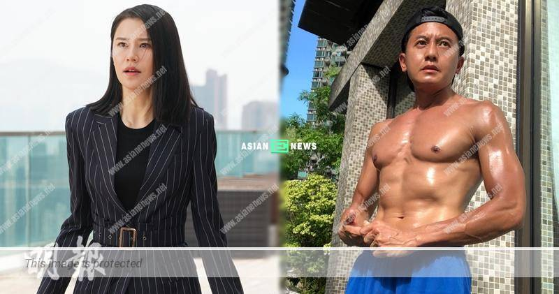 Battle of the Seven Sisters drama: Priscilla Wong and Michael Wai lose weight because of their roles