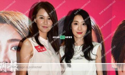 """Priscilla Wong pointed it is an unforgettable memory when Rosina Lam pours """"faeces"""" on her"""