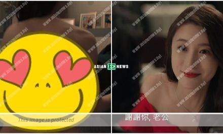 Battle of the Seven Sisters drama: Rosina Lam shows her beautiful body to Tsui Wing