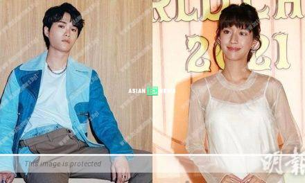 Sisley Choi rejects to learn singing from Hubert Wu