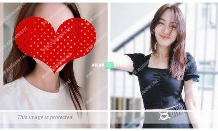 Tracy Chu confesses it is challenging to take selfie without makeup