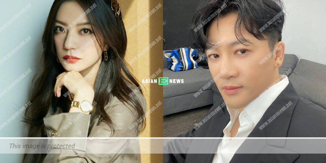 Taiwanese actor Alec Su refuses to work together with Vicki Zhao?