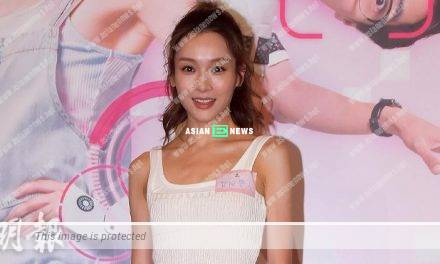 Ali Lee admits she uses work to forget Danny Chan: The worst time is over
