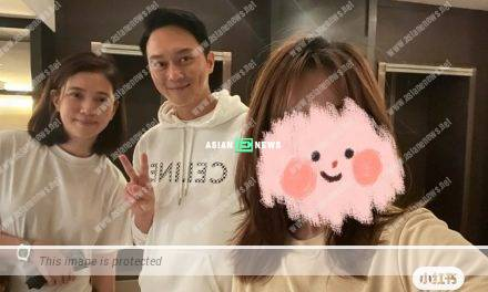 Chinese netizen is full of compliments for Anita Yuen and Julian Cheung