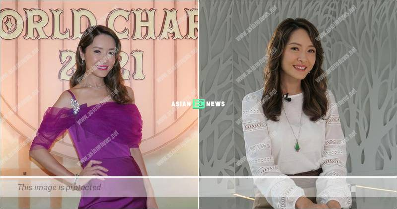 Former Ms Hong Kong Anne Heung admits the Pageant is not as good as in the past