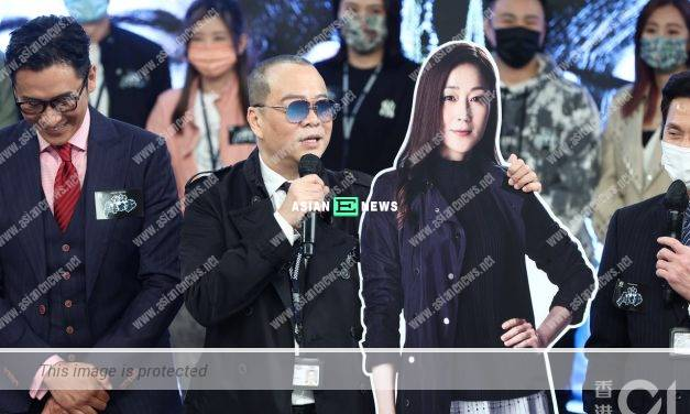 Joey Meng relocates to Mainland China; She does live commence for 8 hours