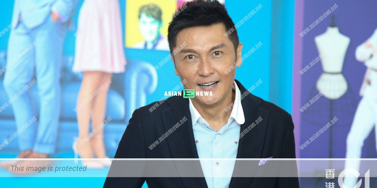 Eddie Kwan feels disappointed when his daughter loses in Ms Hong Kong Pageant