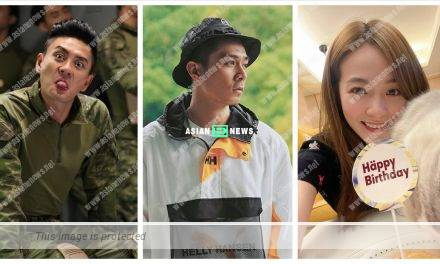 Bosco Wong is filming Forensic Heroes V drama? Chau Pak Ho and Priscilla Wong are removed?