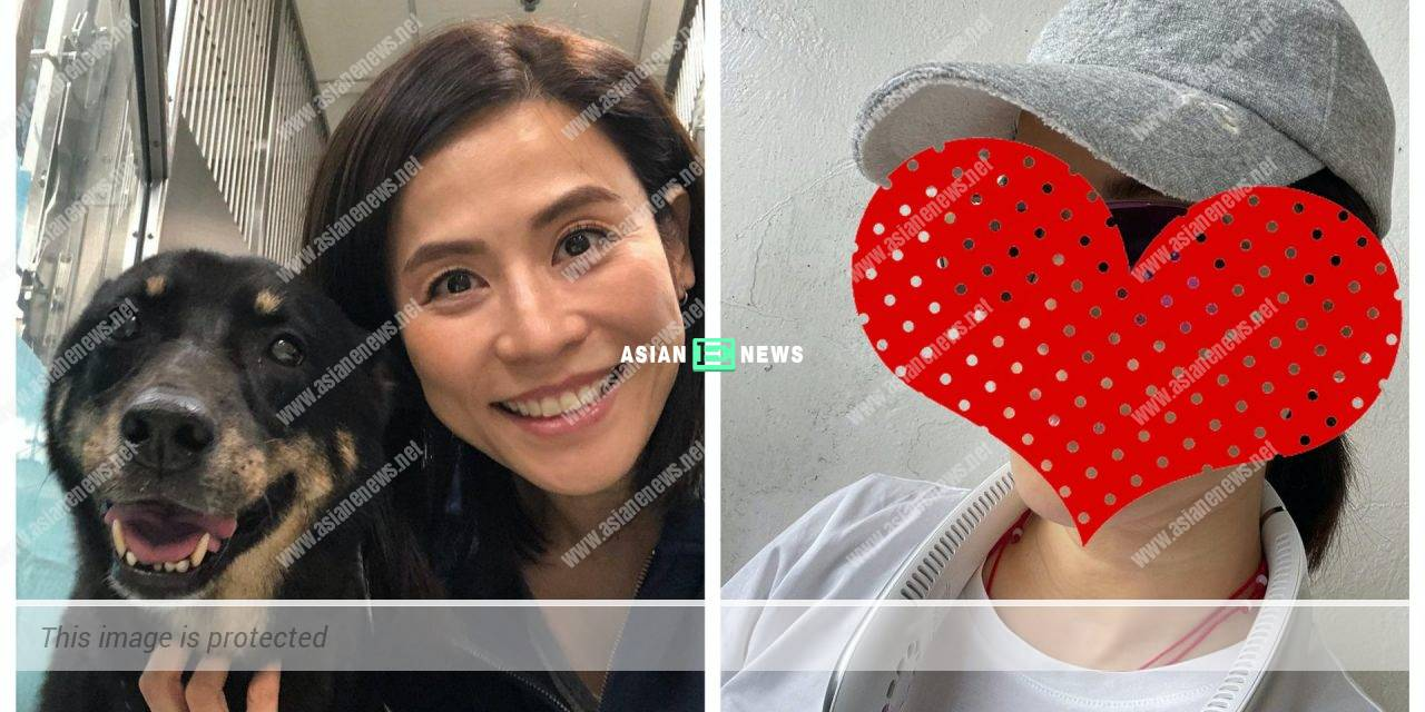 51-year-old Jessica Hsuan looks fitter than many young female artistes