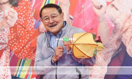Lau Dan exposes his former daughter-in-law Yang Mi does not give any calls during festivals