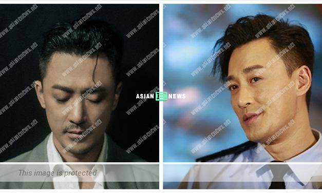 Raymond Lam's new song fails to become top 10 hits because of his hectic work schedule?