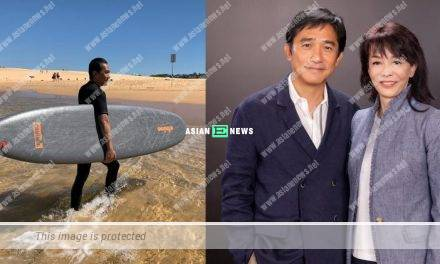 Carol Cheng exposes Tony Leung Chiu Wai wished to retire at 36 year old