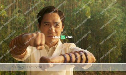tony Leung discloses he becomes an introvert person after his father leaves him