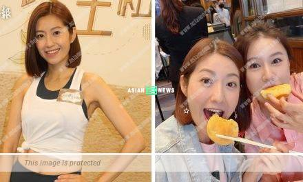 Yoyo Chen discloses Priscilla Wong is in a good condition