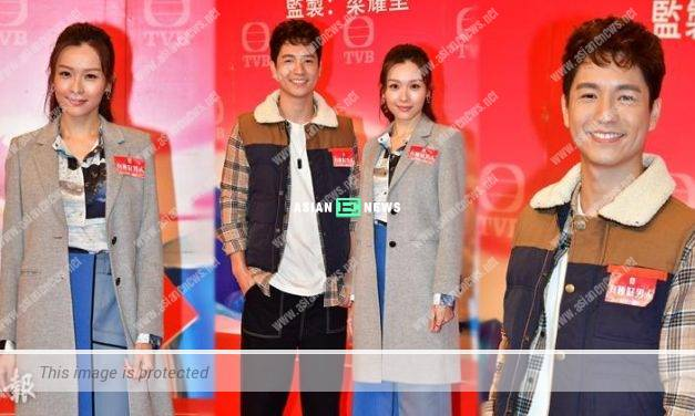Ali Lee challenges mother role again in TVB new drama