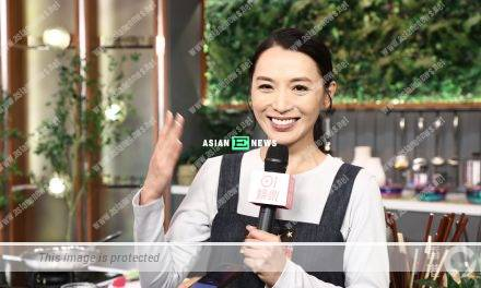 Alice Chan wishes to make a cameo appearance in Forensic Heroes V drama