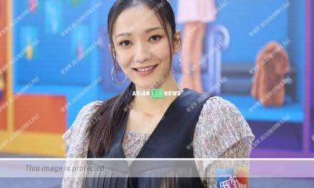 Grace Wong is willing to make sacrifices in order to pursue her singing career