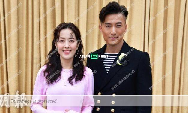 Natalie Tong and Joel chan have 3 new drama which have yet to air
