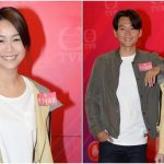Jacqueline Wong feels pressurised to act as the female lead role
