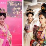 Deep in the Realm of Conscience drama: Chrissie Chau becomes transparent in all promotion activities