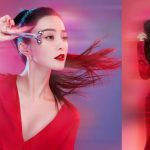 "Fan Bingbing is a ""mask"" lover and her fair skin earns envy of everyone"