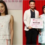 Queenie Chu is diagnosed with breast cancer genes; She lives her life happily