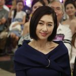 Nancy Wu and Alice Chan are fighting from the drama to the television station?