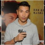 Ruco Chan teases by his girlfriend that he becomes a family man