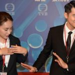 Jeannie Chan and Carlos Chan film drama together for the first time