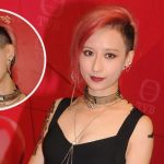 Katy Kung dares not look at her new role image in the mirror