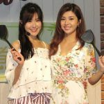 Moon Lau plans to cook again in Beautiful Cooking show
