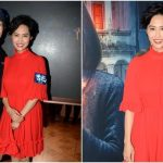 Athena Chu is paid with a hefty sum in Chinese variety show?
