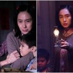 Athena Chu dares not stay in an old mansion alone during the shooting