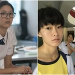 Audiences fail to recognise Jennifer Yu without make-up in new film