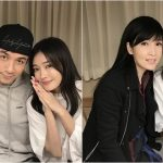 """The """"Empress"""", Qin Lan transforms into a little fan upon seeing Vivian Chow"""