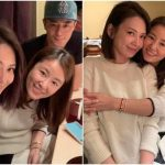 """Emperor"" is here: Wallace Huo and Ruby Lin's wedding rings are eye-catching"