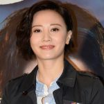 Rebecca Zhu's granny is diagnosed with cancer; Her eyes are wet