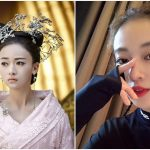 Wu Jinyan reduces weight drastically for Zhaoge drama