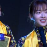 Congratulations to Wu Jinyan winning Best Actress award