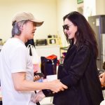 The New King of Comedy film: Stephen Chow invites Cecilia Cheung to make a cameo appearance
