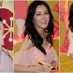 28 years old Kelly Cheung focuses on her career and is not in a hurry to date