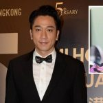 Ron Ng exposes Bosco Wong is shouting when removing nails from his leg