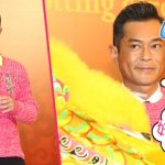 Busy Louis Koo has no intention to release an album in 2019