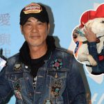 "Simon Yam's wife, Qi Qi is not jealous when there is a ""third party""?"