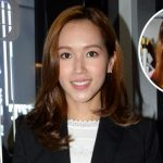 Kelly Fu and Koni Lui are no longer friends? Kelly avoids talking about her