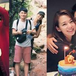 Koni Lui's ex-husband is pointed to cheat on her; She continues her exciting life